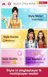 Indian Fashion Stylist Download