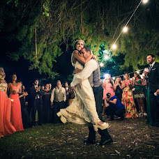 Wedding photographer Gonzalo Anon (gonzaloanon). Photo of 11.08.2016