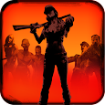 Zombie War Z : Survival the Dead apk