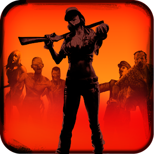 Zombie War Z : Hero Survival Rules - Action Games