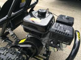 6.5 hp horse power offroad dirt go kart cart bike automatic kids teenagers 4 stroke motoworks sale discount cheap chain guard