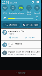 Better alarm clock- screenshot thumbnail