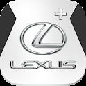 LEXUS PLUS-路況,加油,停車,高爾夫,時刻表 icon