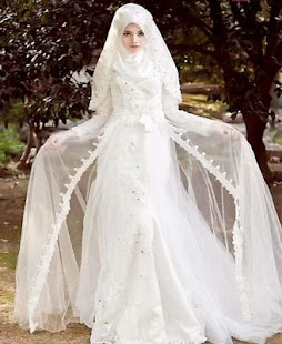 Muslim Wedding Dress - Android Apps on Google Play