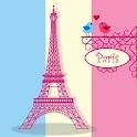 Paris Wallpapers icon