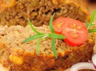 Diabetic/home-style Meat Loaf Recipe