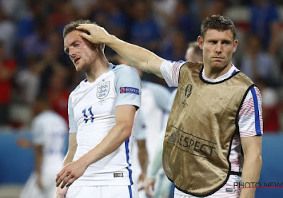 James Milner prend sa retraite internationale