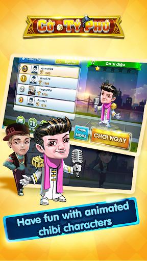 Cờ Tỷ Phú – Co Ty Phu ZingPlay screenshot 10