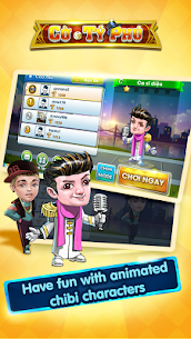 Cờ Tỷ Phú – Co Ty Phu ZingPlay Apk Latest Version Download For Android 10