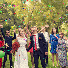 Wedding photographer Natalya Snegovskaya (SnegovskayaNata). Photo of 22.12.2016