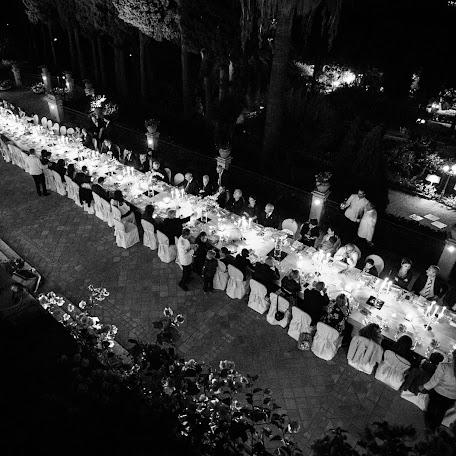 Wedding photographer mariano pontoni (fotomariano). Photo of 13.10.2016