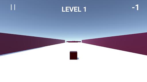Cube Run 0.1 screenshots 2