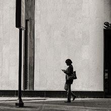 Photo: not alone