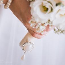 Wedding photographer Yuliya Pekna-Romanchenko (luchik08). Photo of 05.04.2016