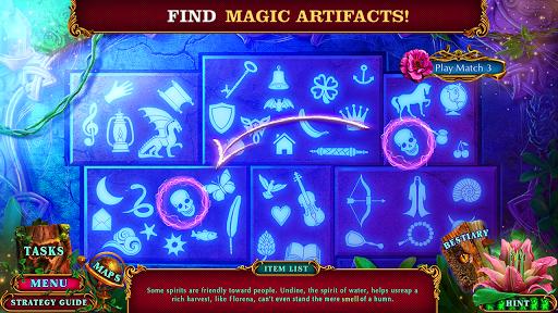 Hidden Objects - Spirit Legends 1 (Free To Play) filehippodl screenshot 3