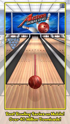 Action Bowling 2 1.1.10 Mod screenshots 1