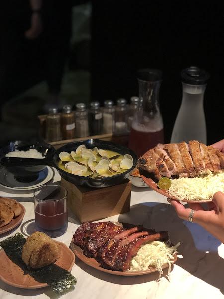 寵物友善餐廳/內湖金烤盃-精緻燒肉店