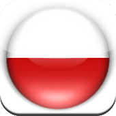 Emblem and Flag Poland