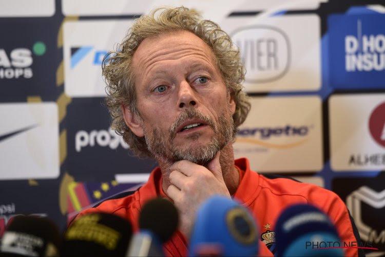 Preud'homme bedankt voor nieuwe functie bij oude club
