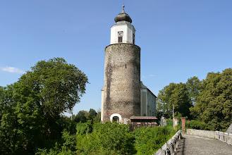 Photo: Kostelík v Žulové