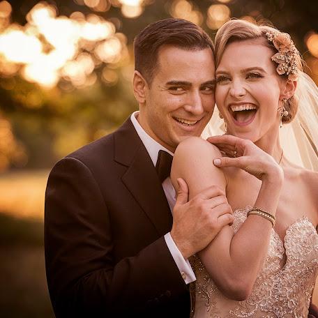 Wedding photographer Paul Van Hoy (fotoimpressions). Photo of 26.11.2016