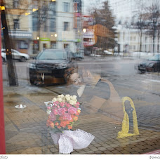 Wedding photographer Olga Zvereva (ooebest). Photo of 18.03.2016