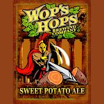Wop's Hops Sweet Potato Ale