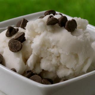 Coconut Milk Sorbet Recipes.
