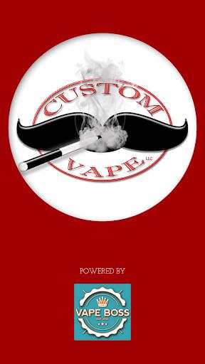 Custom Vape LLC