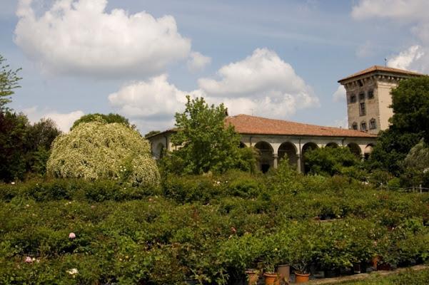 Castello Quistini di andreamazza