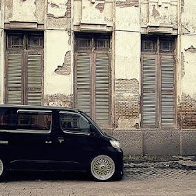 by N.T Irwanto - Transportation Automobiles