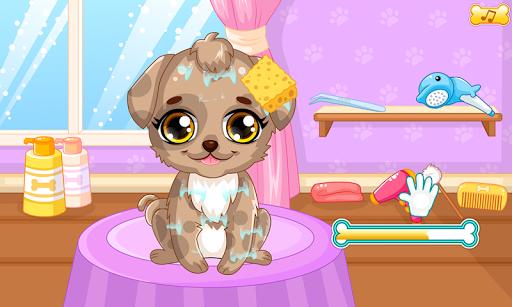 Puppy makeover hair salon|玩休閒App免費|玩APPs