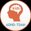 ADHD Kids icon