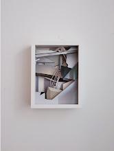 """Photo: Scenes #3, (series """"Empty Rooms""""), 2014"""