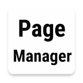 Pages Manager for Facebook icon