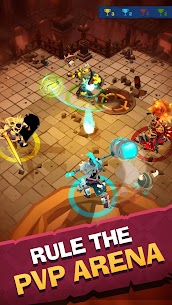 The Mighty Quest for Epic Loot App Latest Version Download For Android and iPhone 5
