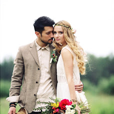 Wedding photographer Mikhail Koneckiy (Koneckiy). Photo of 08.04.2016