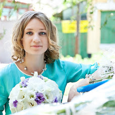 Wedding photographer Mikhail Makovkin (misham). Photo of 08.04.2013