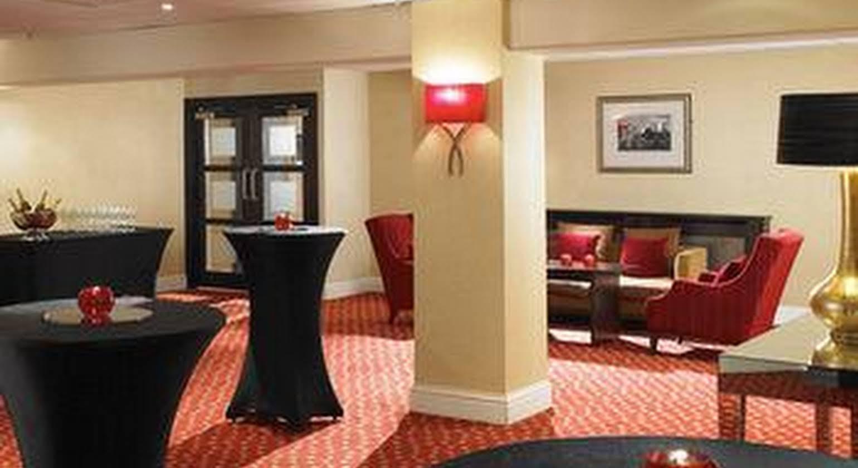 York Marriott Hotel