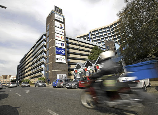The report shows rampant sex abuse at the SABC.