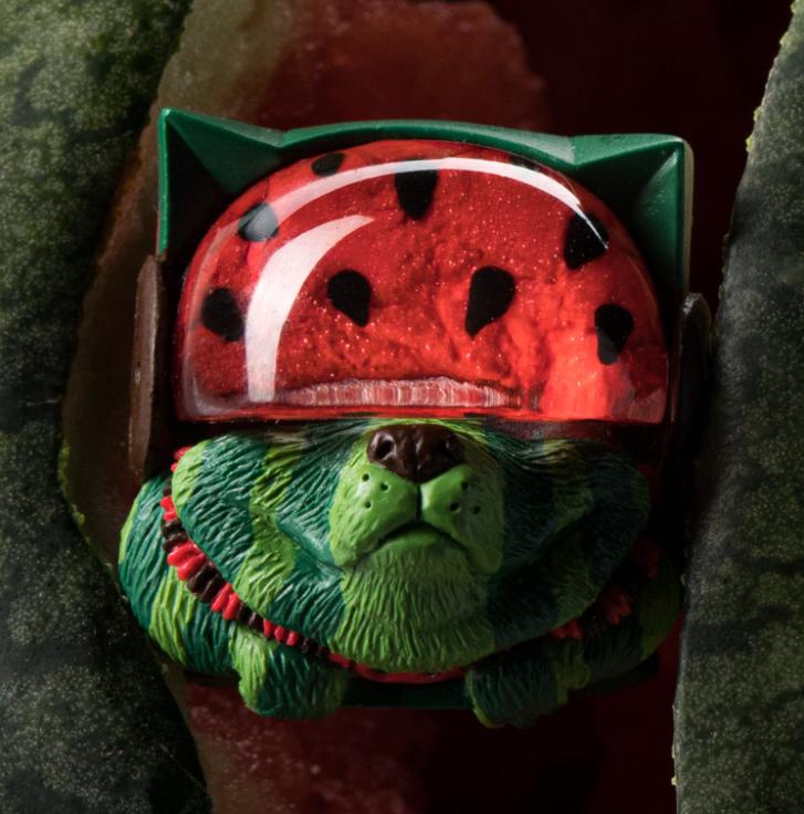 Artkey - Watermelonestar Sirius