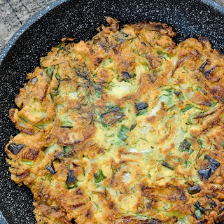 Vegetable Omelette Without Egg Recipes.