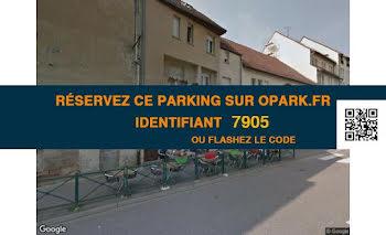 parking à Saint-Avold (57)