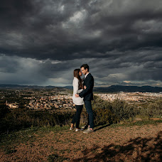 Wedding photographer Fernando Ponce (FernandoPonce). Photo of 18.05.2017
