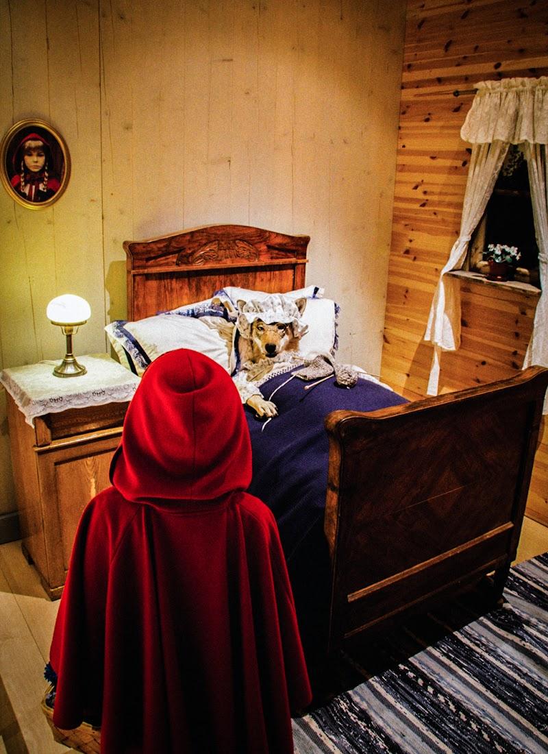 Lethal bedroom di Ankon75