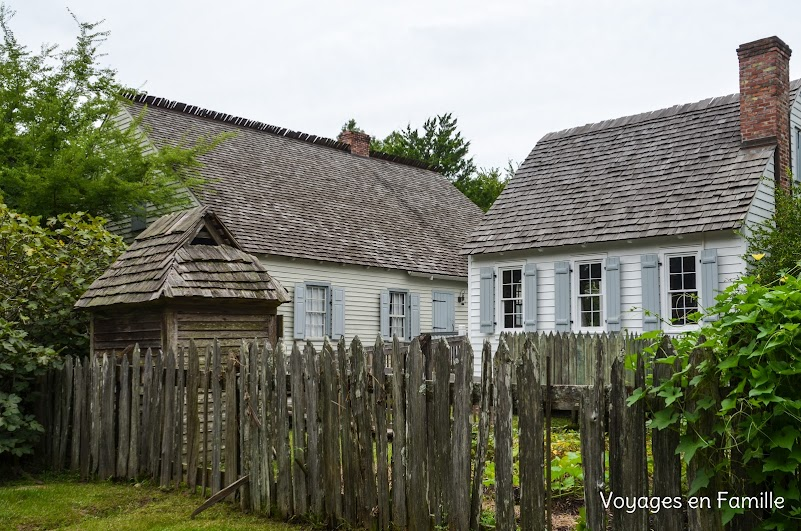 Broussard Vermilionville