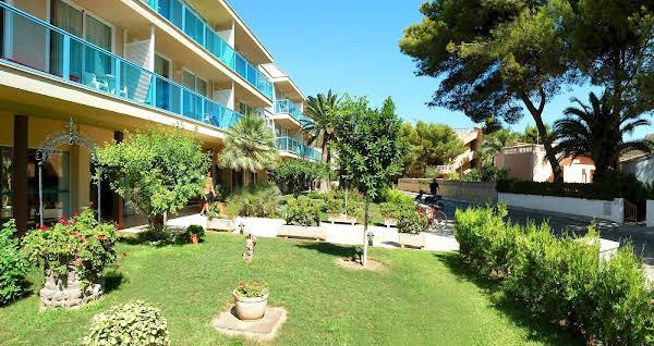 Canyamel Sun Aparthotel