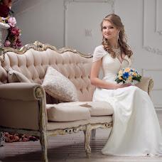 Wedding photographer Andrey Denisov (DENISSOV). Photo of 12.04.2017