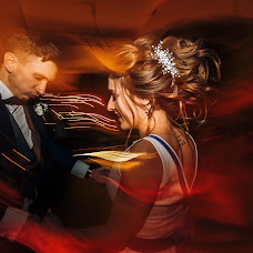Wedding photographer Sergey Makarov (makaroffoto). Photo of 07.03.2018