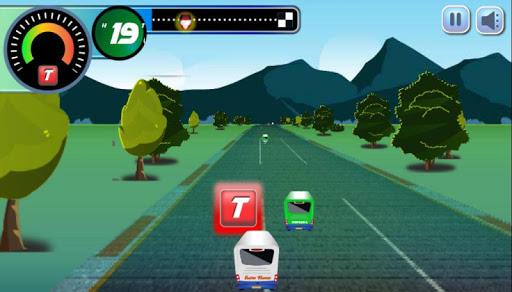 Turbo Bus Racing 1.0.1 screenshots 3